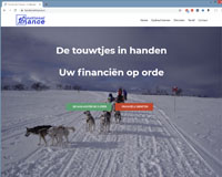 Functional Finance